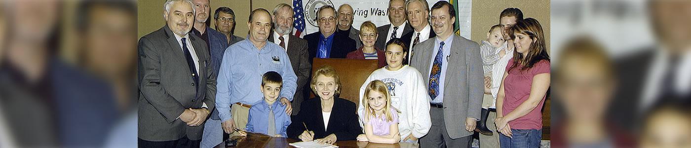 Washington State Groundwater Association