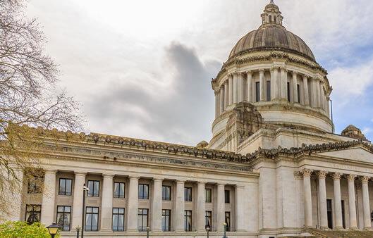 Washington State Groundwater Association - Legislative Day