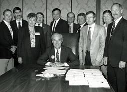 WSGWA Legislature